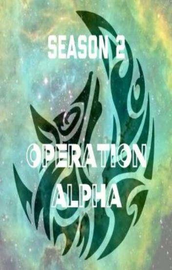 Operation Alpha  Season 2  Superhero Role-play