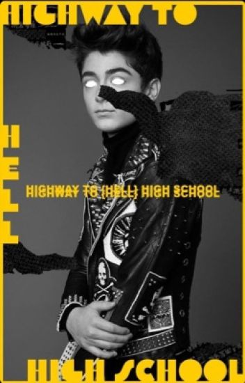 highway to {hell} high school|jenzie and co