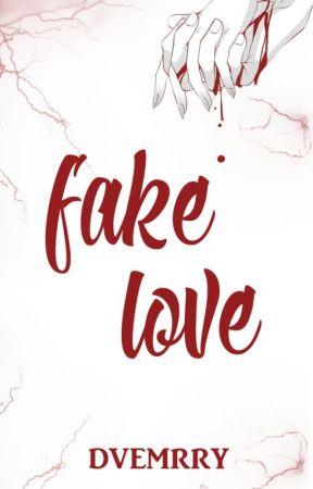 fake love #yoonseok by dvemrry