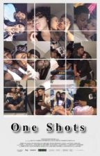 One shots  by kay-kritch