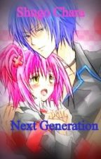 Shugo Chara Next Generation (Editing) by animefreak12