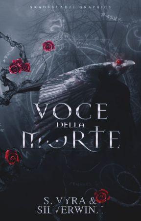 Voce della Morte by Selethit-Vyra