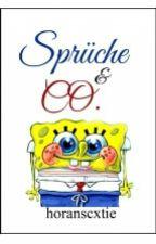 Sprüche & Co ✓ by horanscxtie