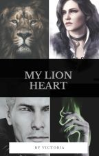 My Lionheart (Cullen Rutherford) by victoriaGeg