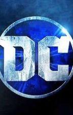 DC Universe by justin_jorgensen