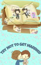 Try Not To Get Married // Larry Stylinson by ShipperWriter