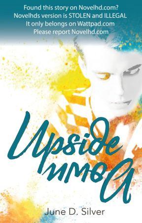 Upside Down by SerendipityD