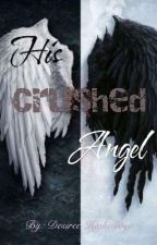 My Crushed Angel by penguinswurl
