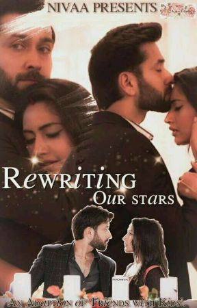 Rewriting Our Stars - A Shivika SS (COMPLETED) ✓ - Chapter