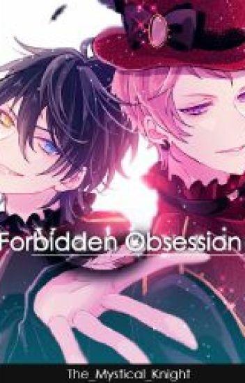 Forbidden Obsession [ Yandere! Werewolf x Male! Reader x