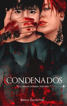 Condenados ɬ PJm + JJk ɬ by QueenOfLemon