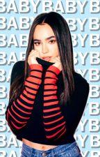 Baby ♡ Oscar Diaz by icy_kay