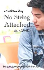No String Attached Ver. 1 | ForthBeam Three Shots by jungjoonyoung5555