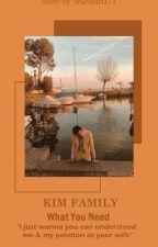 KIM Family  [{What You Need}] by SriLestari173