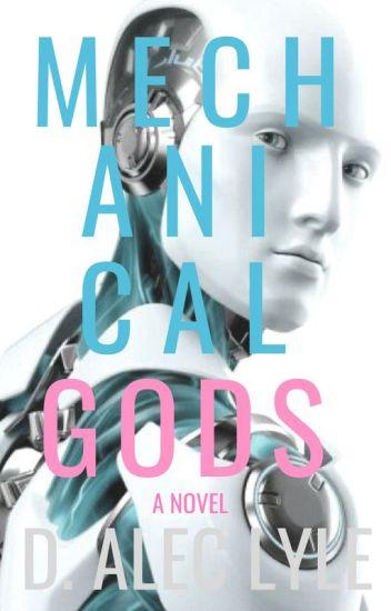 Mechanical Gods (lgbtq+)