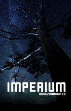 Imperium by book2018writer