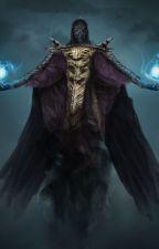 Dragon Priest of Remnant by huggablepanda341
