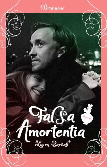 Falsa Amortentia (Dramione) de Laura Barcali