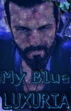 Far cry: My Blue Luxuria [JOHN SEED FANFICTION] [FAR CRY 5] (John Seed x Reader) by Blackwaterwitch4