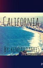 California by kendalldance5