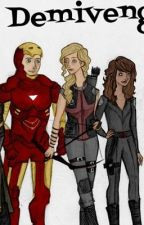 The Demivengers: Percy Jackson Meets The Avengers by Rock_N_HolyCow