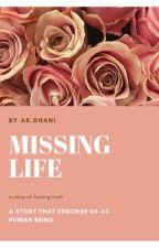 missing life by akadhani