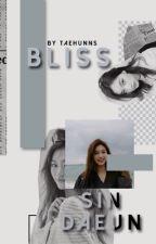 Bliss | GOT7 8th Member by taehunns