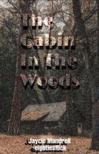 The Cabin Of Murders  by ArisJonez