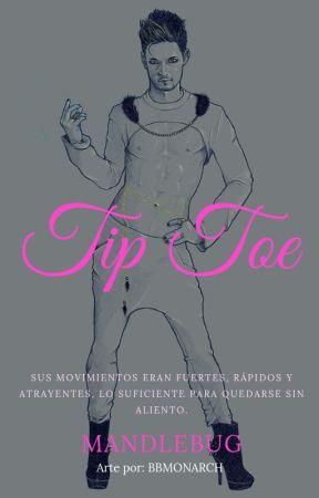 Tip Toe |Malec +18| by Simon-s_Heart_800