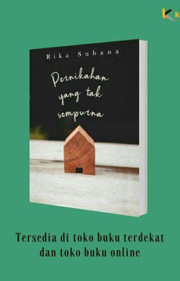 Ebook Novel Tak Sempurna