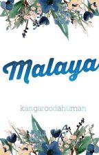 Malaya by kangaroodahuman