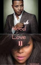 Hood Love II by Chocolatebombs