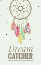 Dream Catcher by claudieazalea