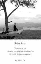 Sajak Kata by nadyyx_
