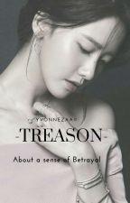 Treason by LuciaParkyoon