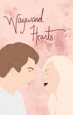 Wayward Hearts |Noorhelm| by Vakkerxx