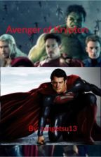 Avenger of Krypton (Discontinued) by zangetsu13