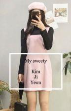 My sweety [Kim Ji Yeon]💕 by kim_kaymsy
