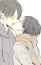 Did You Really Forget That Cats Hate Water?(Ereri Oneshot) by Blumenwrites
