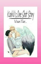 KookV's One Shot Story (M) by VianTae_