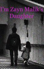 Im Zayn Maliks Daughter! by ari0703