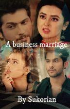 Business Marriage- RagLak (✔️) by Sukorian