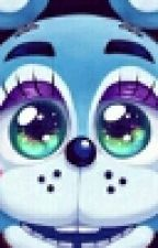 You Make Me Feel Alive (Toy Bonnie x Reader) *Completed* by XxJayNoEyesxX