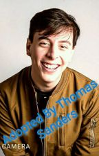 Adopted By Thomas Sanders by Your_boi_Alex