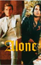Alone by JTLYNCH