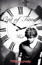 Out of Time || j.m. by TWareLovely