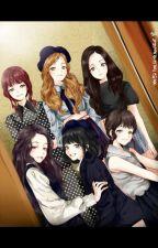 Bangchin High School Love Story by Authummm