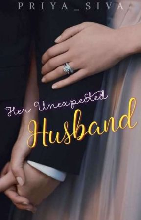 Her Unexpected Husband by Priya_siva