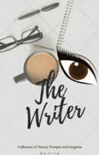 The writer by Sun-Rayslin