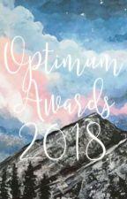 Optimum Awards 2018 by OptimumAwards